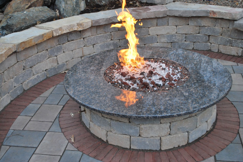 Fire Tables & Fire Pits